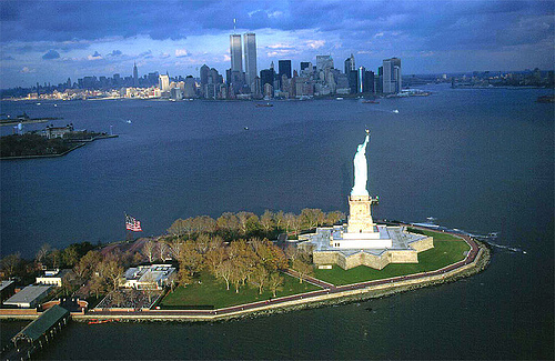 statue of liberty-123