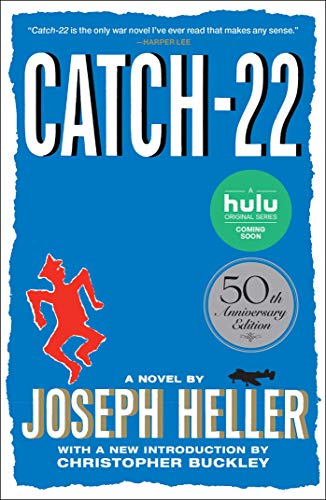Download Ebook Catch-22: 50th Anniversary Edition PDF: text, images